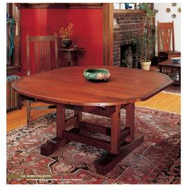 Robinson Table...