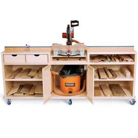 Ultimate Miter Saw...