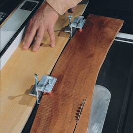 E-Z jointer Clamp...