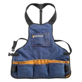 Rockler Broad Shoulder Apron